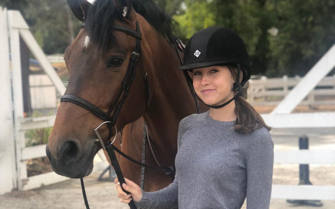 #horseshowlife