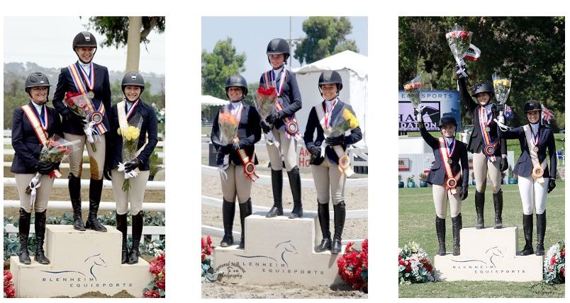 podium win shots - cpha foundation medal championships