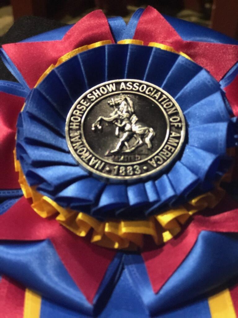 aspca maclay ribbon award