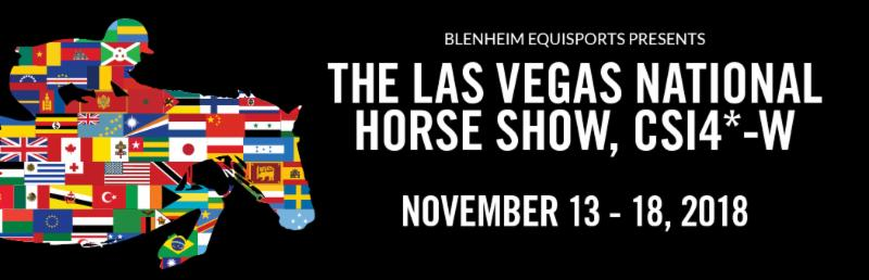 Las Vegas National Horse Show