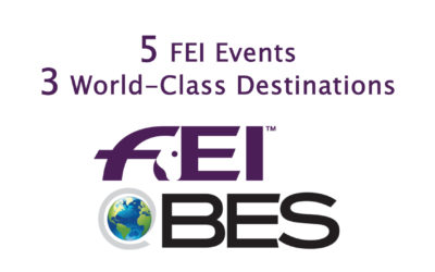 Video: Robert Ridland Interview – FEI Events In 2019