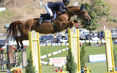 Cassio Rivetti And AC/DC Rock The $25,000 Markel Insurance Grand Prix At Blenheim June Classic II