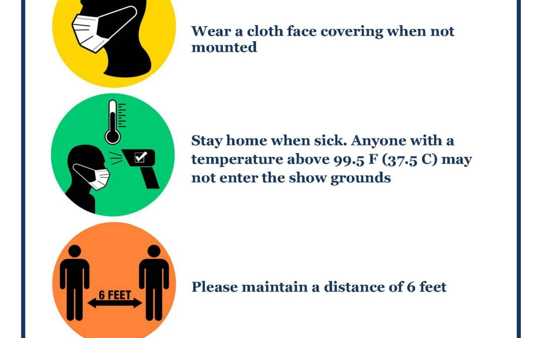 Update: Use of Face Masks and Pandemic-Related Requirements