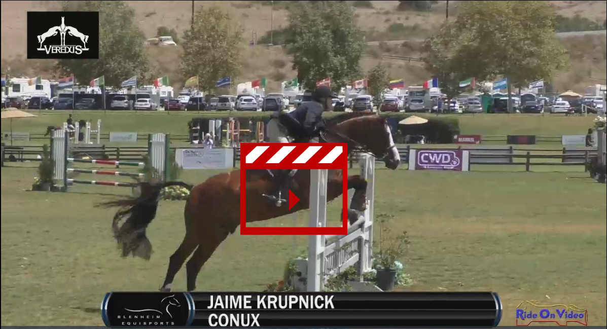 Jaime Krupnik video thumbnail