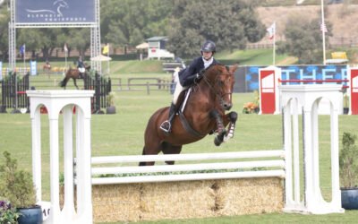 Lanie Walkenbach Crowned Champion in the 49th Annual Foxfield Medal Final